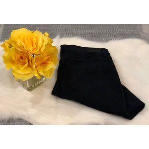 Express Women's Skinny Jeans (8S)